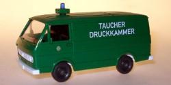 VW LT 28 Polizei Taucher