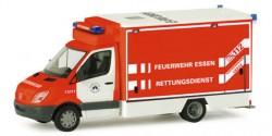 Mercedes Benz Sprinter RTW Feuerwehr Essen