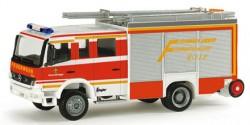 Mercedes Benz Atego LF 20/16 Feuerwehr Hagen