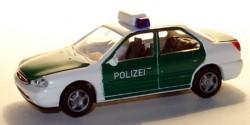 Ford Mondeo Stufenheck Polizei