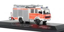 Mercedes Benz Atego HLF 20/16 Feuerwehr Bönningstedt