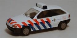 Opel Astra Fließheck Polizei Niederlande