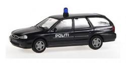 Ford Mondeo Turnier Polizei Dänemark