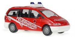Ford Galaxy KDF Feuerwehr Landquart