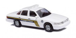 Ford Crown Victoria Pentagon Police