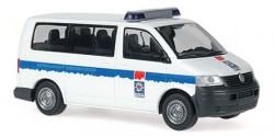 VW T5 Bergwacht Bayern