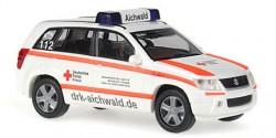 Suzuki Grand Vitara NEF DRK Aichwald