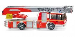 Mercedes Benz Econic Metz DL 32 Feuerwehr Düsseldorf