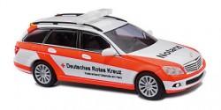 Mercedes Benz C-Klasse DRK Notarzt