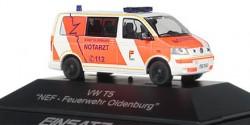 VW T5 NEF Feuerwehr Oldenburg