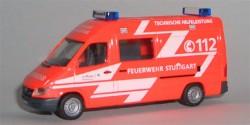 Mercedes Benz Sprinter KEF-T1 Feuerwehr Stuttgart