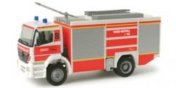 Mercedes Benz Axor TLF 20/40 Feuerwehr Düsseldorf