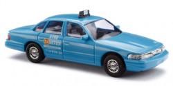Ford Crown Victoria Taxi 24 Seven