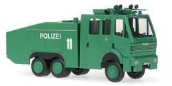 Mercedes Benz SK WaWe 9000 Bereitschaftspolizei Sachsen