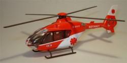 Eurocopter 135 DRF Luftrettung