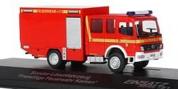 Mercedes Benz Atego GW-L Feuerwehr Kamen