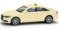 Audi A6 Taxi