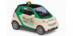 Smart Fortwo Taxi