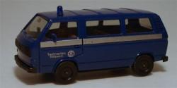 VW T3 Bus THW