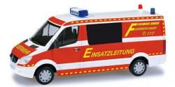 Mercedes Benz Sprinter MTW Feuerwehr Hagen