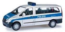 Mercedes Benz Vito Polizei Hessen