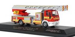 Iveco Magirus DLK M 32 L-AS Feuerwehr Bad Homburg