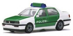 VW Vento Polizei