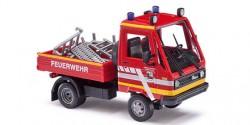 Multicar Feuerwehr Eisenhüttenstadt