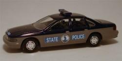 Chevrolet Caprice - Nr. 21 - Virginia State Police