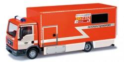 MAN TGL I-RTW Feuerwehr Köln