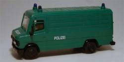 Mercedes Benz 507 D Polizei