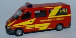 Mercedes Benz Sprinter Feuerwehr Stuttgart