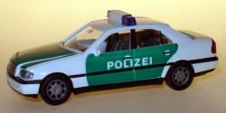 Mercedes Benz C 200 Polizei