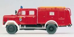 Magirus 150D 10A TLF 16 Feuerwehr