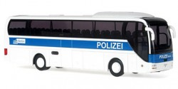 MAN Lion's Coach Polizei Berlin