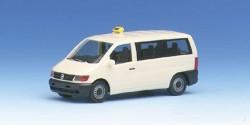 Mercedes Benz Vito Taxi