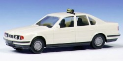 BMW 525i Taxi