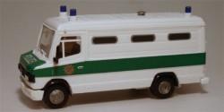 Mercedes Benz 507 D Polizei Gefängnistransporter