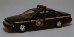 Chevrolet Caprice - Nr. 1 - New York State Police