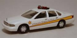 Chevrolet Caprice - Nr. 8 - Illinois State Police