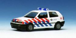 VW Golf CL Polizei Niederlande