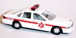 Chevrolet Caprice US Sheriff County