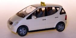 Mercedes Benz A-Klasse Taxi