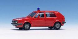 VW Golf II Feuerwehr ELW