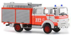 Iveco Magirus MK 120-23 LF 16/25 Feuerwehr Frankfurt a. Main