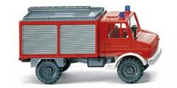 Mercedes Benz Unimog TLF 8/18 Feuerwehr