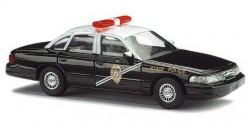 Ford Crown Victoria - Nr. 40 - New Mexico State Police