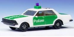 Ford Granada Ghia 2,8 i Polizei