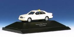 Mercedes Benz E-Klasse Taxi