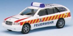 Mercedes Benz C-Klasse NEF Feuerwehr Osnabrück